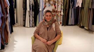 自由を謳歌し始めたサウジの女性たちの実像