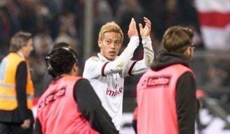 本田の初ゴールに学ぶ、W杯に不可欠なこと