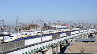 近く消滅、「2階建て新幹線」は再登場するか?