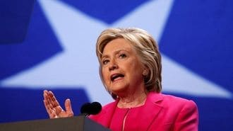 Hillary Clinton and the Scandinavian-American Dream