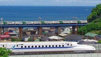 新幹線と在来線特急「乗継割引」、驚きの活用法