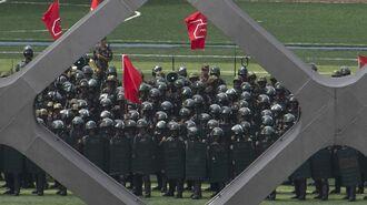 香港デモは「第2の天安門事件」を招くのか?