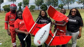 アフリカで大成功!先進国発「ユニコーン企業」
