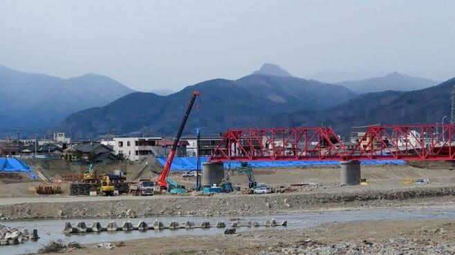 橋崩落の上田電鉄別所線「市民パワー」で復活へ