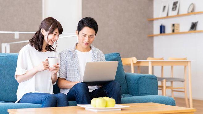 共働き夫婦が始めるべきダブル投資のススメ