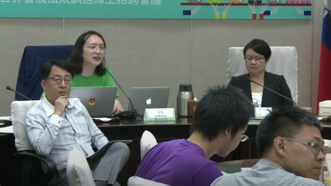台湾オードリー・タン「透明性」への驚異の信念