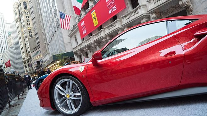 フェラーリの「独立」は何を意味しているのか