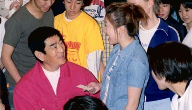 中国の国家主席も、健さんが大好きだった