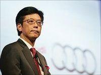 日本にもっと輸入車の楽しさを伝えていきたい--大喜多寛 アウディ・ジャパン社長