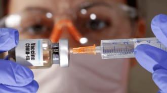 夏以降にコロナ「ワクチン」の成否は見えてくる