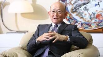 伊藤忠が「がん治療支援」に本気を出した理由