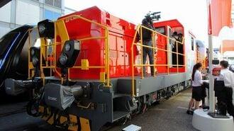 中韓鉄道メーカー、「欧州本格展開」への高い壁