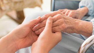 息子74歳と母98歳、老老介護が生んだ「悲劇」