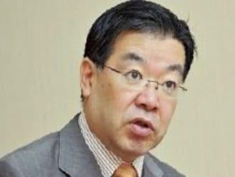 山田啓二 全国知事会会長(京都府知事)