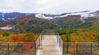 わずか1年で来客数2.7倍「白馬岩岳」の再生秘話