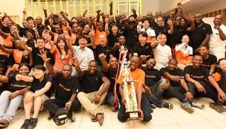 年商500億円!今アフリカで超人気の日本企業