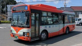 京丹後市「上限200円運賃」は地方交通の革命か