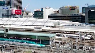 東海道と東北・上越新幹線、なぜ直通しない?
