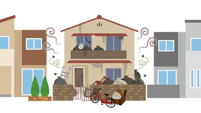 なぜ大半の実家は「ゴミ屋敷化」するのか?