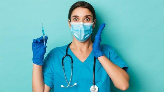誰もが驚愕する医学史上の「とてつもない失敗」
