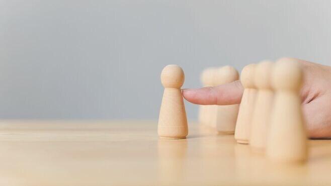 できるリーダーは「存在感が薄い」納得の理由