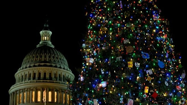 米大統領選後「クリスマス暴落」は避けられるか