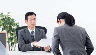 ほとんどの上司の話が絶望的に退屈な理由