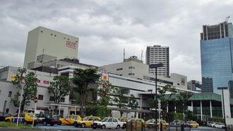 川崎「駅前」のにぎわいはなぜ続いてきたのか