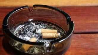 禁煙がいつまでもできない人に共通する思考