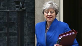 次なる「政治的ショック」は英国で起きる