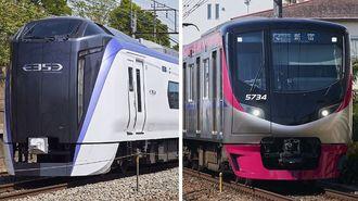 JR中央線と京王線、着席通勤ならどちらを選ぶ?
