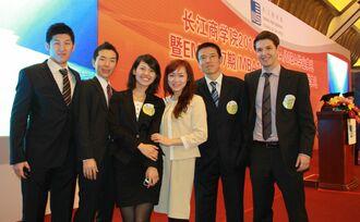元外資系金融エリートの転職、なぜ中国へ?