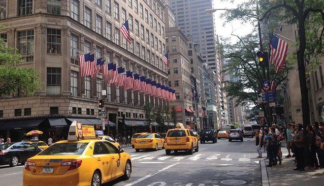 ニューヨーク女性の生き方は何が違うのか