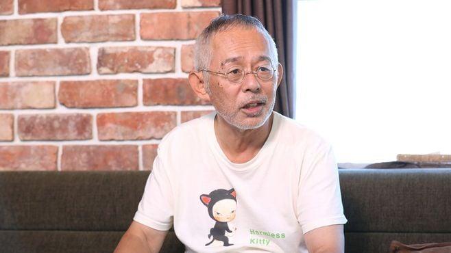 鈴木敏夫氏「ひっそり生きたほうが幸せです」