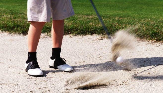 プロゴルファーのモチベーション「3.0」とは