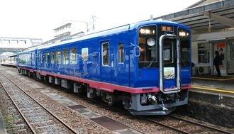 のと鉄道はなぜ、観光列車を優先したのか