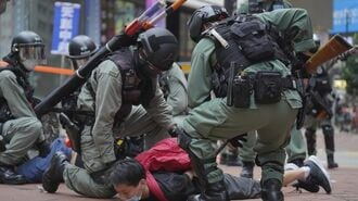 香港版「国家安全法」でこれから何が起きるか