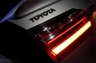 Toyota design chief sees future without mass-market cars