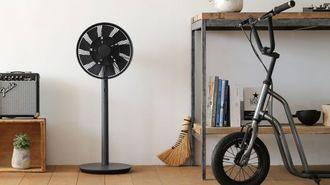 家電のプロが目利き!進化形の「扇風機」7選