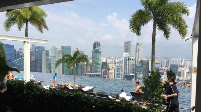 シンガポールが富裕層を落とせる3つの理由