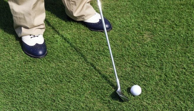 米国は「ゴルフの危機」に絶妙な対策を打った