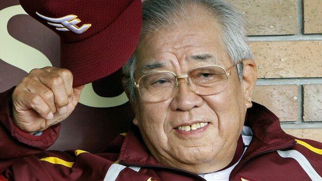 野村克也氏が野球選手を目指した「本当の理由」