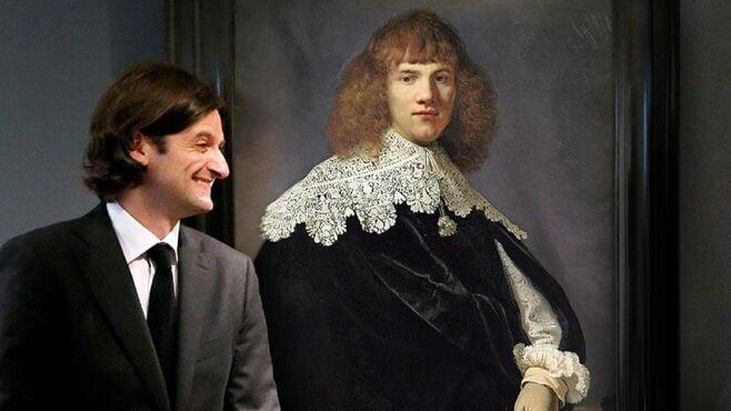 「レンブラントは誰の手に」に見る絵画の魔力