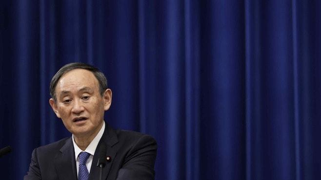 菅政権が「コロナ第3波」の対応に遅れたワケ