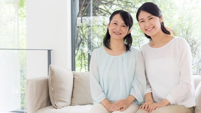 独身女子が悩む「母のために家を買うべきか」
