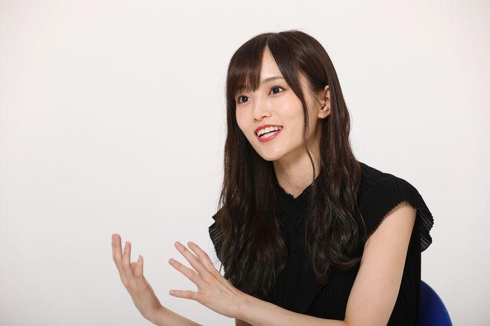 さや姉の克己心 挫折が生んだアイドル・山本彩8年間の軌跡