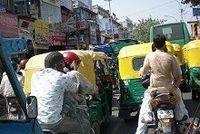 インドの交通事故発生率は日本の50倍--どうすれば日本人駐在員の安全を守れるのか?