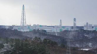 六ヶ所村、核燃再処理工場ゴーサインに疑問符