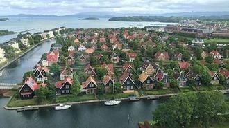 ハウステンボスの分譲住宅が高く売れるワケ