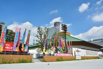 日本の国技「大相撲」の知られざる裏側
